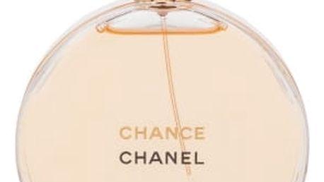 Chanel Chance 100 ml parfémovaná voda poškozená krabička pro ženy