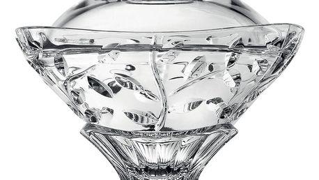 Cukřenka RCR Cristalleria Italiana Elettra