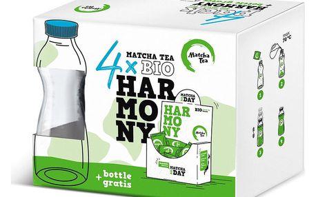Kyosun Bio Matcha Tea Harmony 4pack 240 g