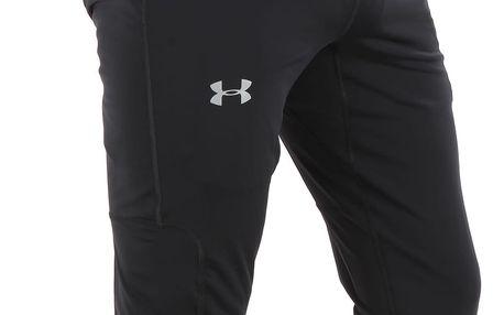 Pánské kompresní běžecké kalhoty Under Armour