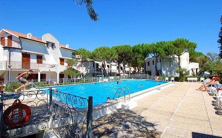 Itálie - Veneto (Benátská riviéra) na 8 až 10 dní, bez stravy s dopravou autobusem nebo vlastní 100 m od pláže