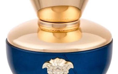Versace Pour Femme Dylan Blue 50 ml parfémovaná voda pro ženy