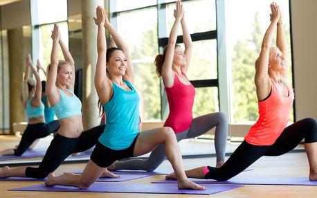 Relaxačný joga pobyt vo Vila Thoma