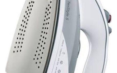 Braun TexStyle 5 TS535TPA šedá/bílá