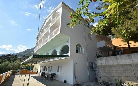 Chorvatsko - Střední Dalmácie na 8 až 11 dní, bez stravy s dopravou autobusem nebo vlastní