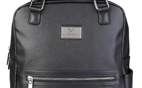 Koženkový batoh/taška Versace V1969