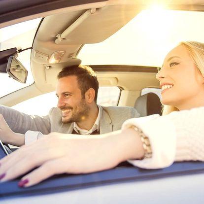 Servis a plnění klimatizace ve voze