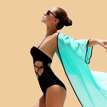 Luxusní opálení: permanentka do solária na 100 minut