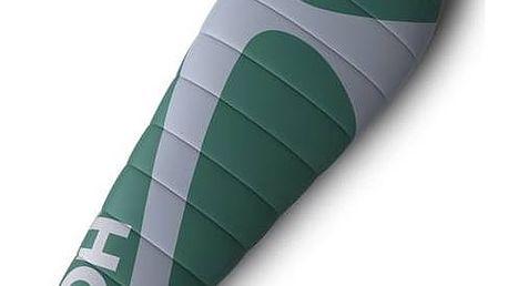 Husky Outdoor Magnum -15 °C šedý/zelený