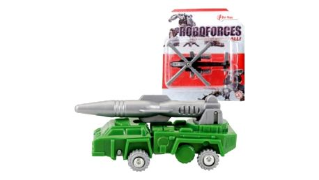 Létací stroje transformers Roboforces