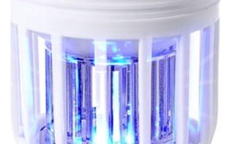 LED žárovka proti komárům - 110V/220V