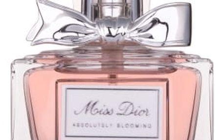 Christian Dior Miss Dior Absolutely Blooming 30 ml parfémovaná voda pro ženy