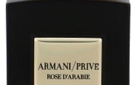 Armani Privé Rose d´Arabie Intense 100 ml parfémovaná voda unisex