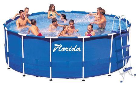 Marimex Florida Bazén 3,05x0,76 bez filtrace
