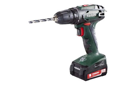 Metabo BS 14.4 2x2,0 Ah