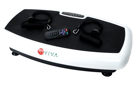 Vibrační plošina AsVIVA V10