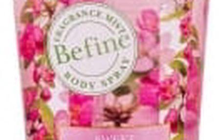 Befine Sweet Passions 270 ml tělový závoj pro ženy