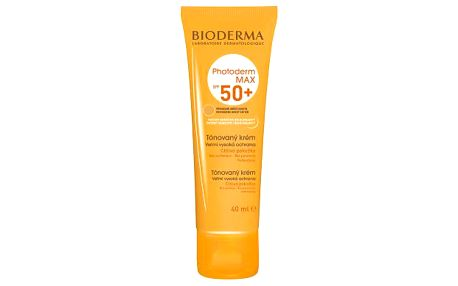 Bioderma Photoderm Max Tinted Cream SPF50+ Light 40 ml