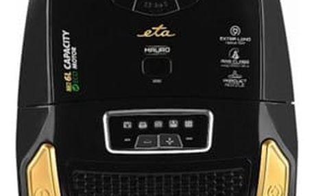 Vysavač podlahový ETA Mauro 248890000 černý