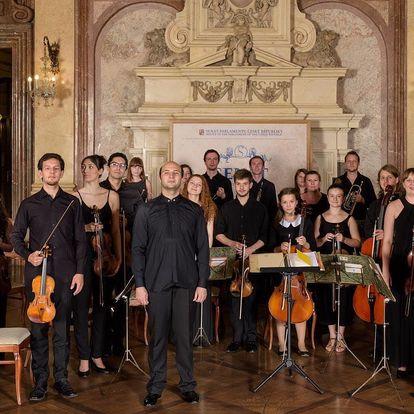 Vybrané koncerty Olympus Musicus Festival 2018
