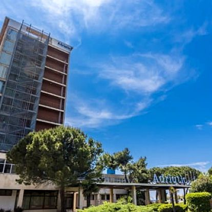 8–10denní Chorvatsko, Istrie | Dítě zdarma | Hotel Adriatic | 50 m od pláže| Polopenze