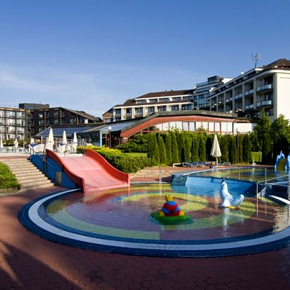 4–8denní wellness Slovinsko | Dítě zdarma | Hotel Termal**** | Polopenze | Wellness centrum | Golf