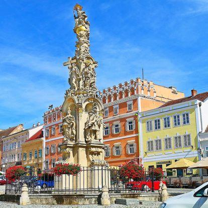 Když víno teče z kašen | Jednodenní ochutnávkový zájezd do Rakouska