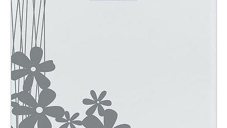 Osobní váha Tefal New Premiss flower PP1070V0 bílá