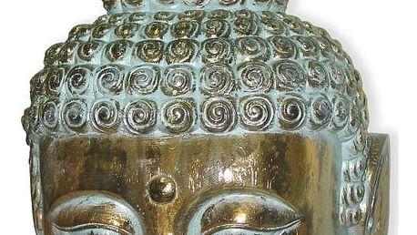 Dekorativní busta Moycor Budha - doprava zdarma!