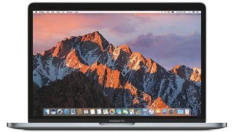 "Apple MacBook Pro 13"" 256 GB - Space Gray (MPXT2CZ/A)"