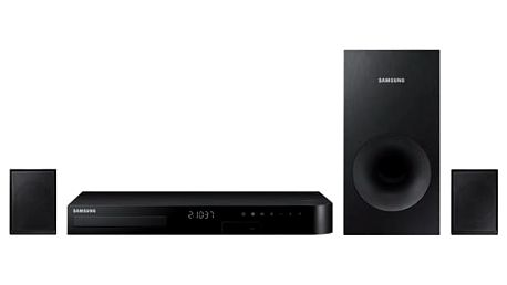 Domácí kino Samsung HT-J4200 černé