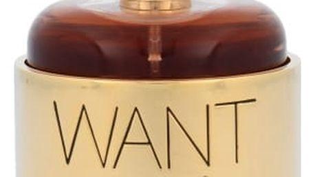 Dsquared2 Want 100 ml parfémovaná voda tester pro ženy
