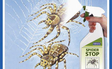 Opuzovač pavouků – SPIDER-STOP, WENKO