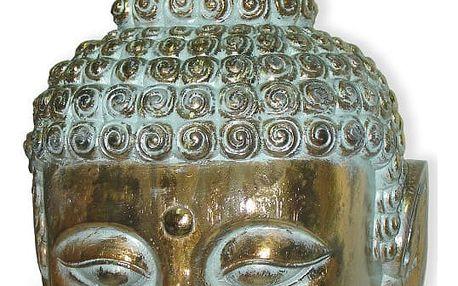 Busta Moycor Buda's Head