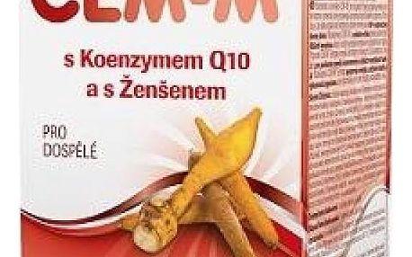 CEM-M Energie pro dospělé 90 tablet VÝPRODEJ exp. 31. 08. 2018