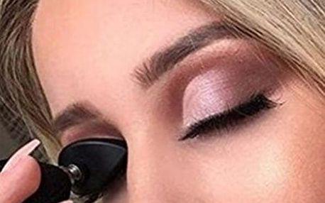 Razítko na oční stíny