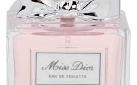Christian Dior Miss Dior 2013 50 ml toaletní voda pro ženy