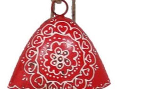 Závěsná dekorace Antic Line Ring The Bell