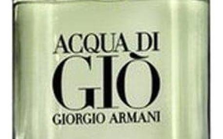Giorgio Armani Acqua di Gio Essenza Parfémová voda pro muže 75 ml