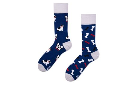 Ponožky Many Mornings Dog Affair,vel.39–42