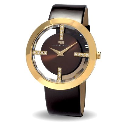 Dámské hodinky ve zlaté barvě Rhodenwald & Söhne Lucrezia