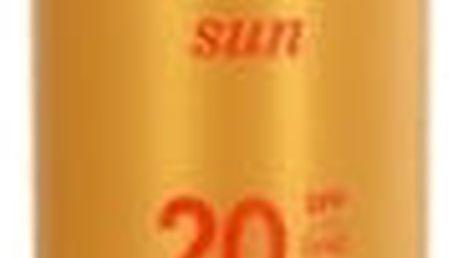 NUXE Sun Milky Spray SPF20 150 ml opalovací přípravek na tělo pro ženy