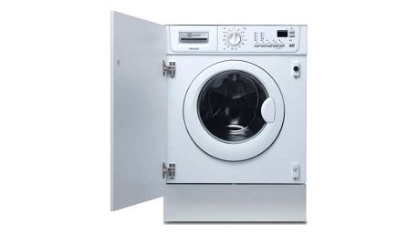 Electrolux EWG147410W bílá