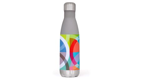 Barevná termo lahev Remember Circus, 500 ml