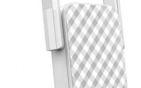WiFi extender Tenda A9 bílý (A9)