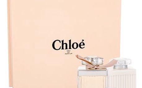 Chloe 75ml Parfémovaná voda W