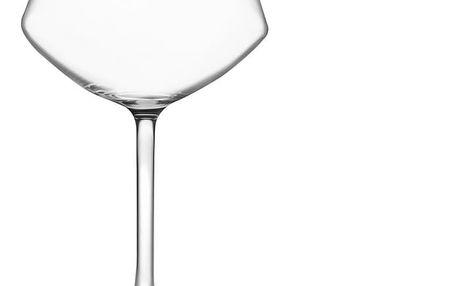 Sada 6 sklenic na víno RCR Cristalleria Italiana Susana, 430ml