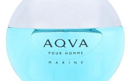 Bvlgari Aqva Pour Homme Marine 100 ml toaletní voda tester pro muže