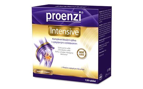 WALMARK Proenzi Intensive 120 tablet