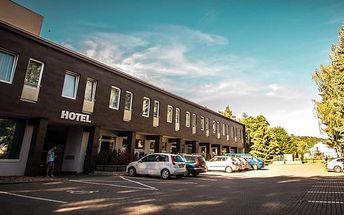 Hotel Sázavský ostrov